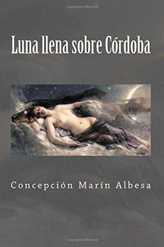 Luna llena sobre Córdoba