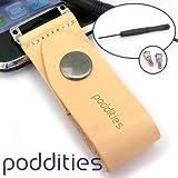 iPhone 3GS/3G 専用ループ携帯ストラップ(ナチュラル)001-002