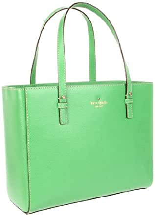 Kate Spade New York Grand Street Quinn Shoulder Bag,Fresh Green,One Size