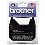 Brother Correctable 1030/1031 Film Ribbons, Black, 2/Pack - BRT1230