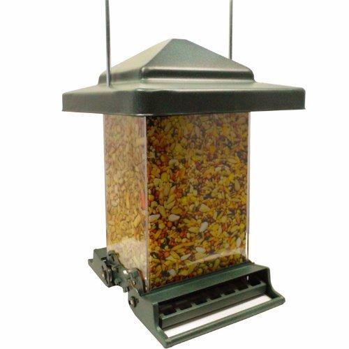 myardtm-rocket-double-sided-squirrel-resistant-proof-large-capacity-tube-bird-feeder-mbf-75160