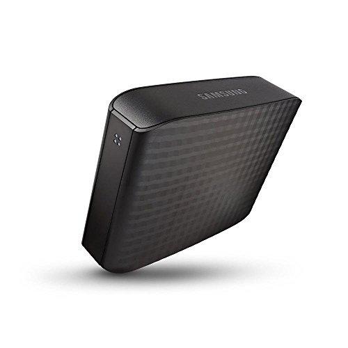Samsung D3 Desktop 5TB USB 3.0 External Hard Drive (STSHX-D501TDB)