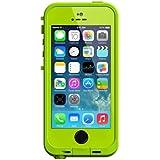 LifeProof FRE iPhone 5/5s Waterproof Case - Retail Packaging - LIME