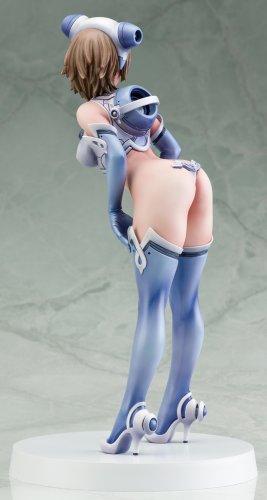 Art of Shunya Yamashita: Character Series Vol.1 Kanaru PVC Figure 1/7 Scale