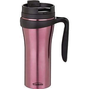 Trudeau Paige Stainless Steel Travel Mug