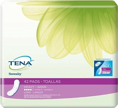 TENA Ultimate Regular Length Adult Pads