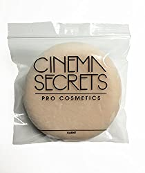 Woochie by Cinema Secrets Powder Puff Single, Multi, One Size