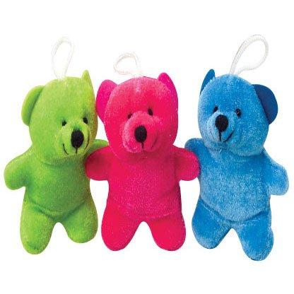 Plush Bears - 1