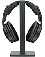 Sony MDR-RF865RK.EU8 Casque sans fil Noir