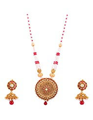 New Amrit Antique Long Necklace For Women