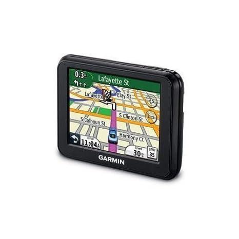 Garmin NÜVI 30 Central Europa GPS Eléments Dédiés à la Navigation Embarquée Europe Fixe, 4:3