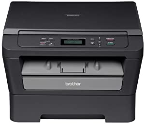 Brother DCP7060D Printer Monochrome Laser Multi-Function Copier with Duplex from Brooks Brothers
