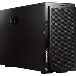 Lenovo 5464ECU ThinkServer 5464ECU X3500 M5 E5-2640V3 16GB Hardware RAID 0,1,10,5,50 8x2.5