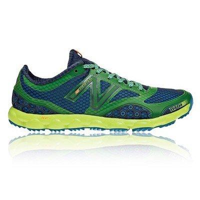 New Balance Minimus Lady WT1010 Trail Running Shoes