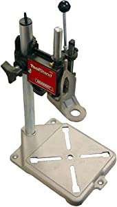 Milescraft 1097 Tool Stand Drill Press for Rotary Tools by Milescraft Inc.