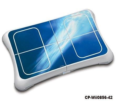 Wii Fit Matte Crystal Skin Sticker,Wii0856-42