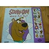 Scooby-Doo! where are you? Jesse Leon McCann