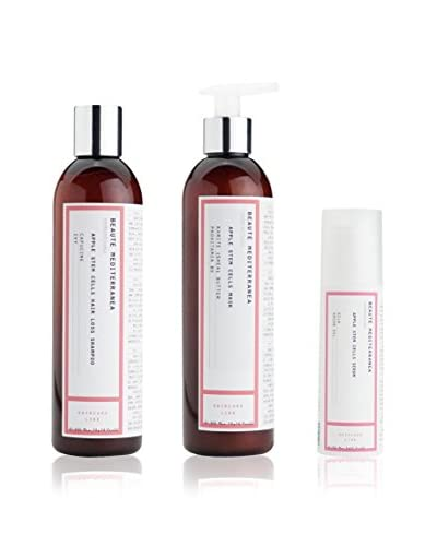 Beauté Mediterranea Pack Anticaida Apple Stem Cells