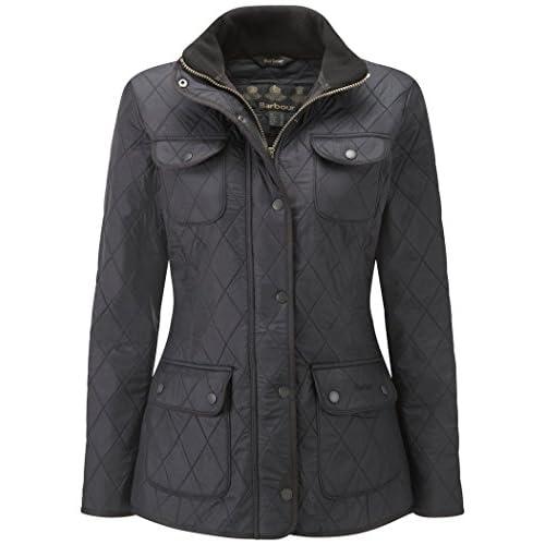 Utility Polarquilt Jacket Womens