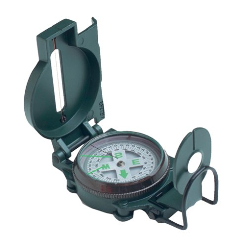 Texsport Lensatic Compass