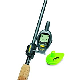 Humminbird SmartCast RF25 1.25-Inch Waterproof Fishfinder