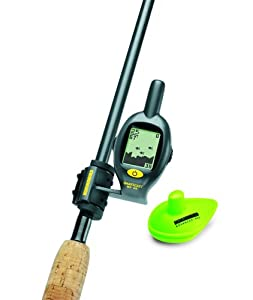Humminbird SmartCast RF25 1.25-Inch Rod Mount Waterproof Fishfinder