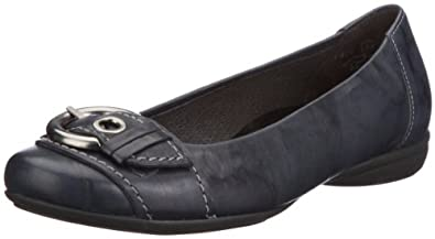 gabor shoes comfort 4262516 damen ballerinas blau ocean eu 35 uk 2 5 schuhe. Black Bedroom Furniture Sets. Home Design Ideas