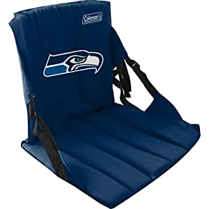 Coleman Seattle Seahawks Nfl Stadium Seat Col-02781085111 by Coleman