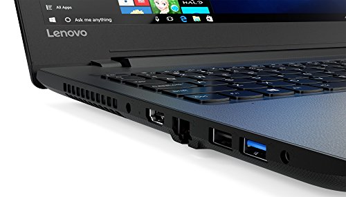 Lenovo 110 -15ACL 15.6-inch Laptop (A...