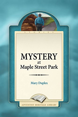 Mystery at Maple Street Park PDF
