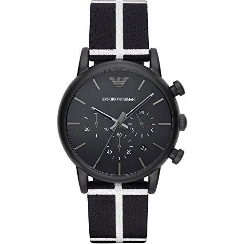 Emporio Armani AR1860 Reloj De Hombre