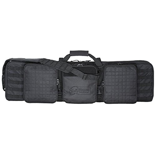 "Voodoo Tactical 42"" Deluxe Padded Weapon Case"
