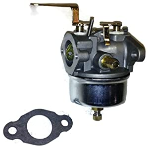 Replacement Carburetor for Tecumseh 632615 632208 632589 H30 H35 by OPD