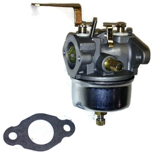 Replacement Carburetor for Tecumseh 632615 632208 632589 H30 H35