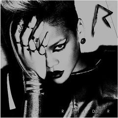 Rihanna-rated R