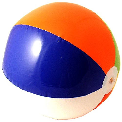Inflatable Beach Ball - 1