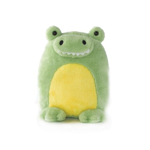 Nat and Jules Plush Toy, Domers Alligator Lally