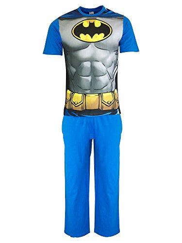 mens-batman-neuheit-abendkleid-pyjamas-gro-xl-45-47-chest-39-41-waist