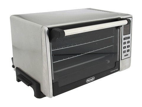 ... DeLonghi Digital Convection Toaster Oven full review & compare prices