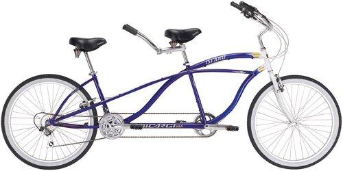 J Bikes by Micargi Island 26