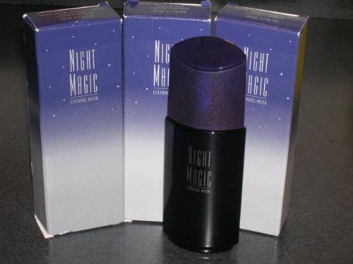 Avon Night Magic Evening Musk Cologne Spray/