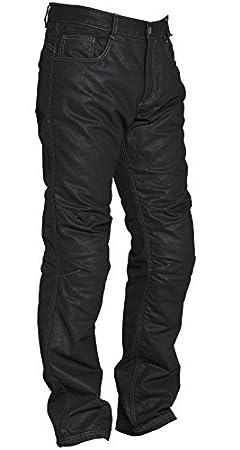 Bower segura pantalon jeans noir taille m