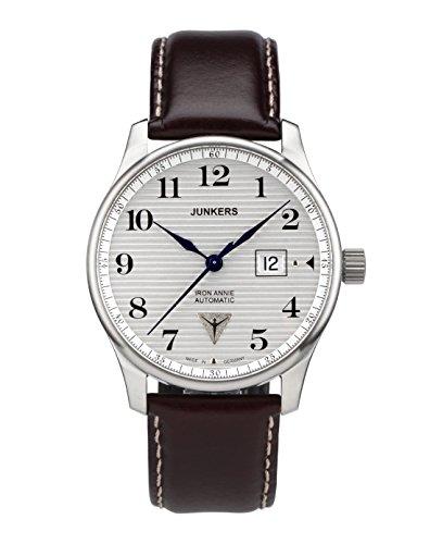 Junkers Orologio da uomo 6656-1S