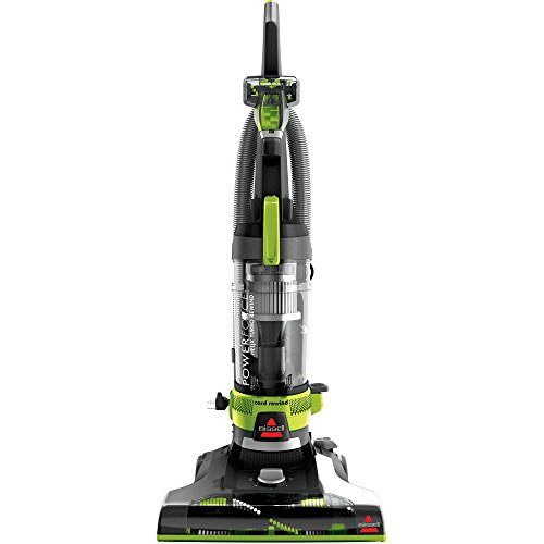 Bissell PowerForce Helix Turbo Rewind Corded Bagless Upright Vacuum with FREE Lysol All Purpose Cleaner, 32 Ounce (Filter Free Handheld Vacuum compare prices)