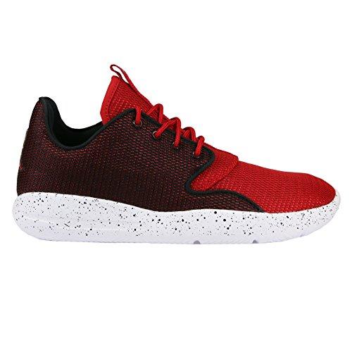 Nike Jordan eclipse bg - Scarpe da basket, Uomo, colore Rosso, taglia 38