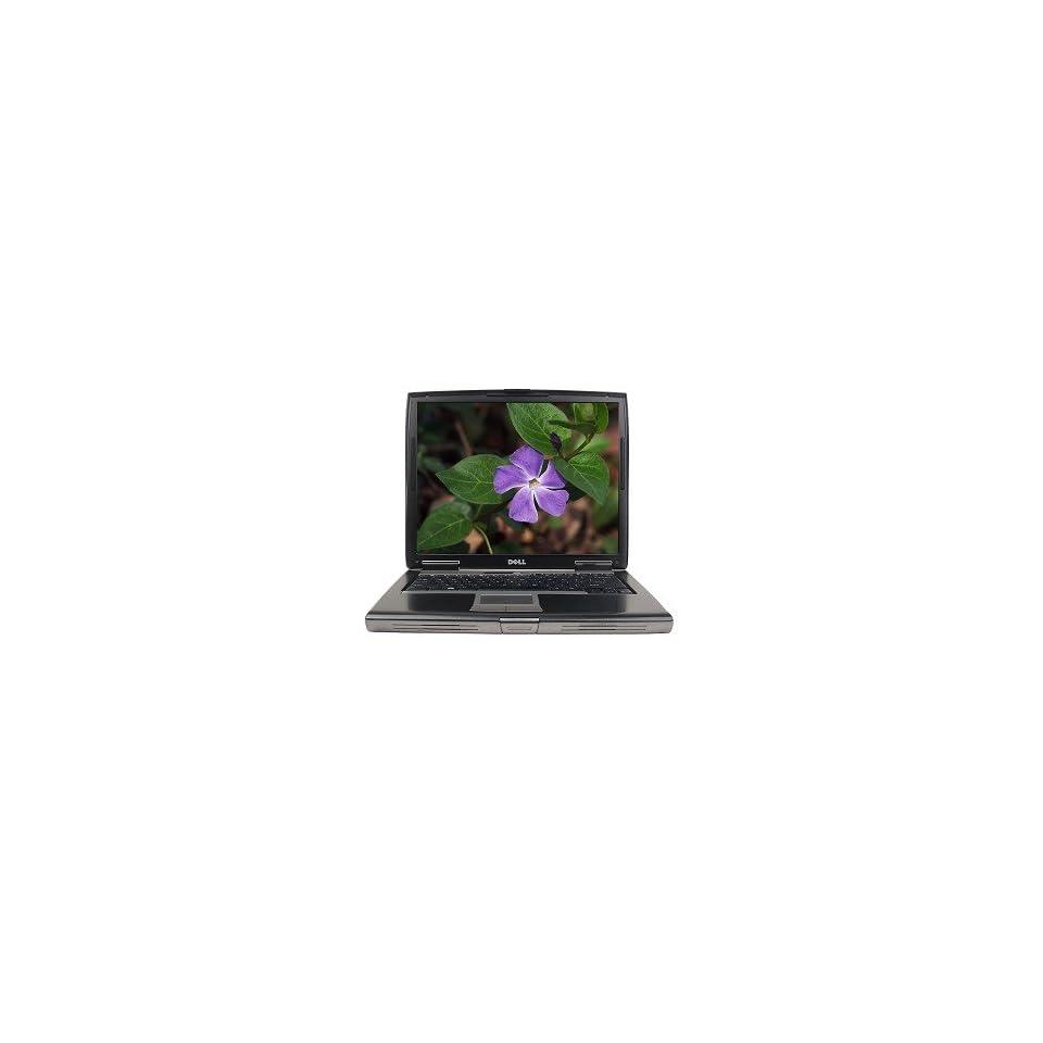 Dell Latitude D520 Core 2 Duo T5500 1.66GHz 2GB 80GB CDRW/DVD 15 XP Home