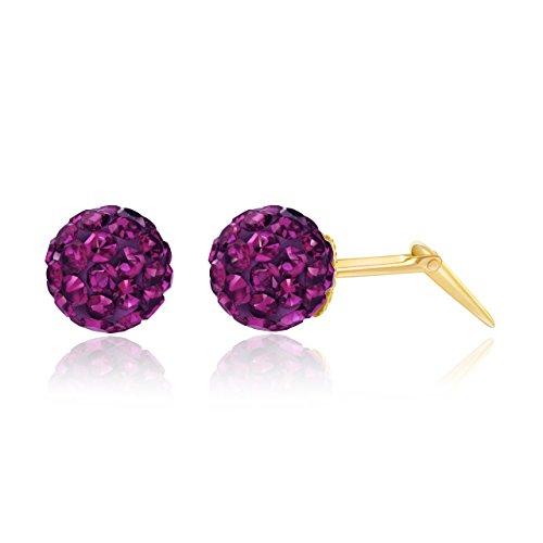 9ct-yellow-gold-6mm-amethsyt-glitterball-crystal-andralok-stud-earrings-gift-box