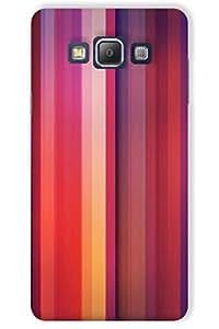 IndiaRangDe Hard Back Cover FOR Samsung Galaxy A7