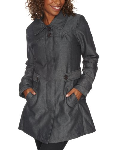 Rip Curl Monkshood Women's Jacket Nine Iron X-Large