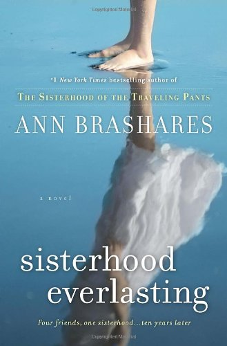 Sisterhood Everlasting (Sisterhood of the Traveling Pants, Book 6) cover image